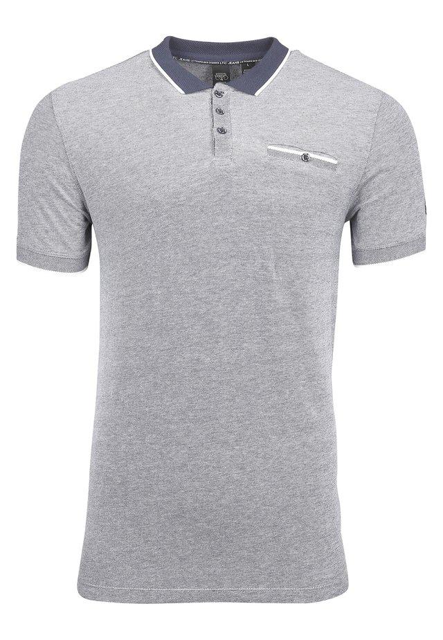 NORSE  - Polo shirt - peacoat