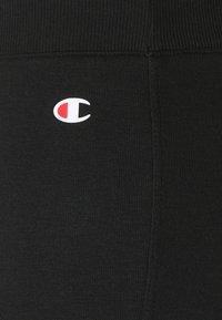 Champion - Survêtement - black - 7