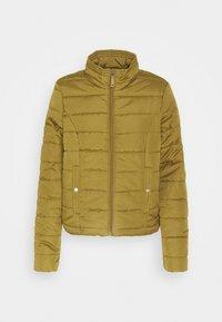 Vero Moda - VMSIMONE  - Lett jakke - fir green - 3