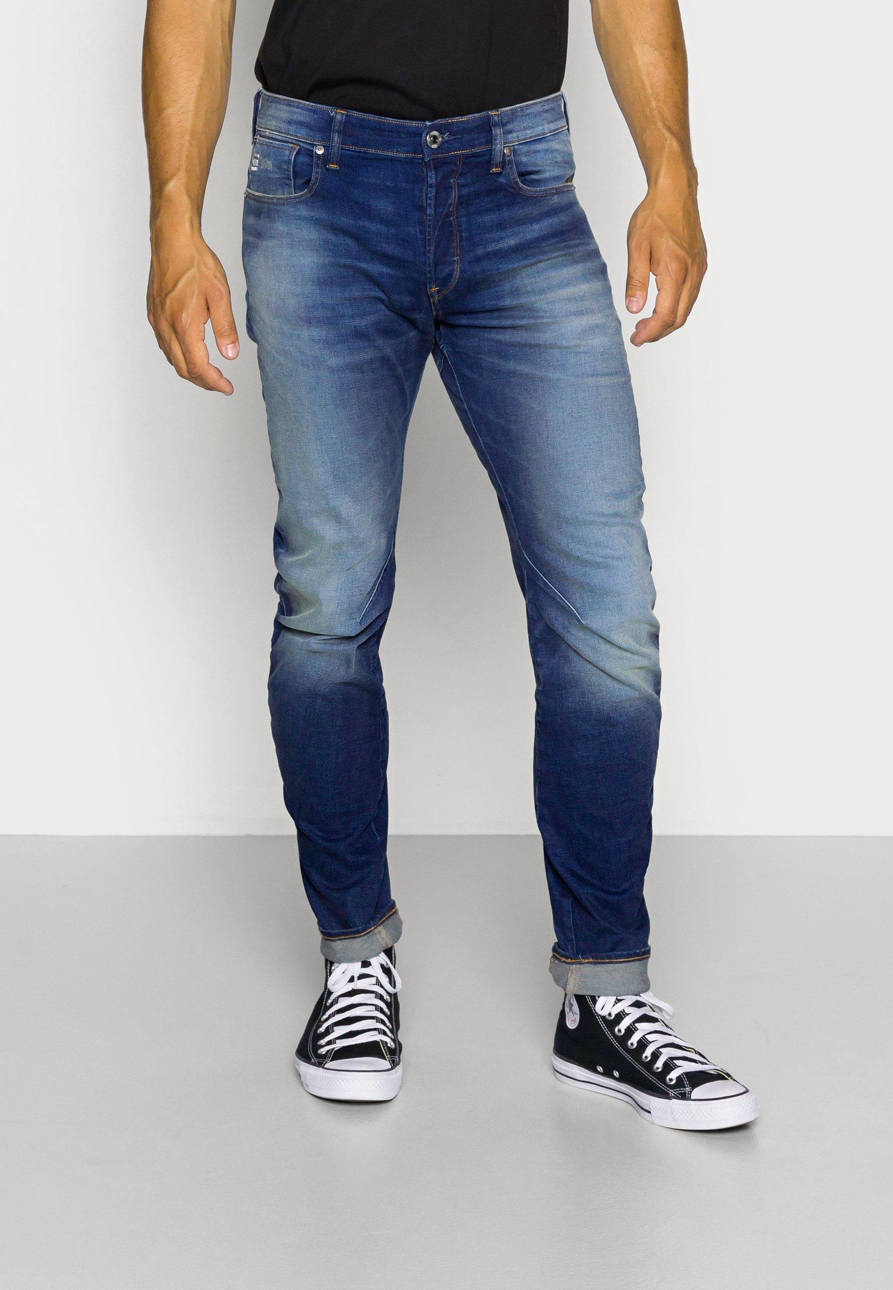 Uomo ARC 3D SLIM FIT - Jeans slim fit