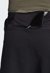 adidas Performance - Sports shorts - black - 10