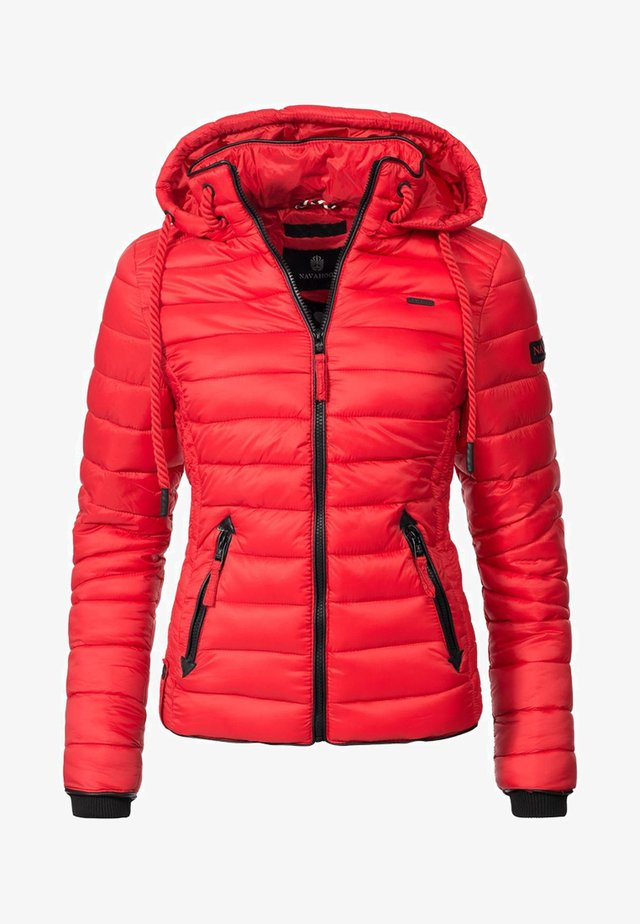 LULANA - Giacca invernale - red