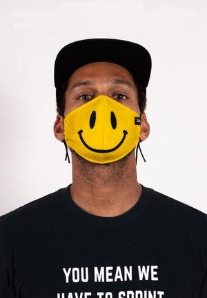 Community mask - yellow