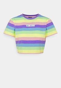 Ellesse - FLORENCIA - Print T-shirt - multi - 7