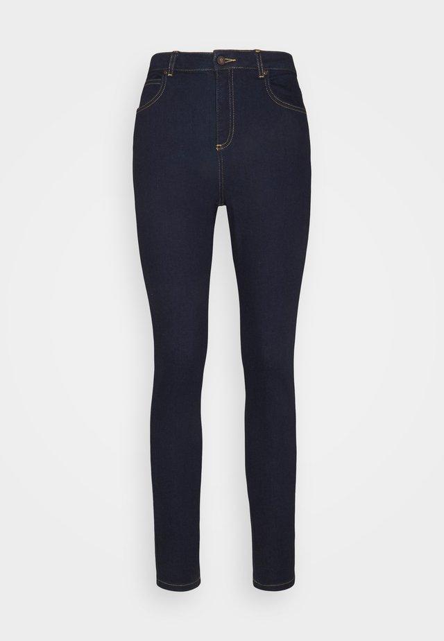 Jeans Skinny Fit - dark blue wash