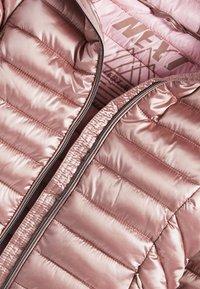 Next - Kurtka zimowa - pink - 2