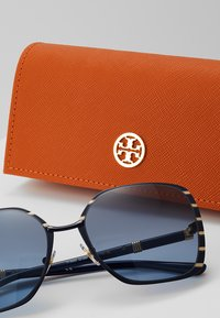 Tory Burch - Sunglasses - blue - 3