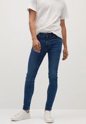 JUDE - Slim fit jeans - dunkelblau