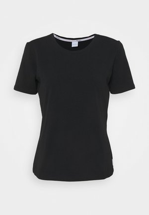 VAGARE - Basic T-shirt - schwarz