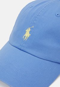 Polo Ralph Lauren - CLASSIC SPORT UNISEX - Lippalakki - cabana blue - 4