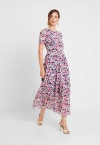 Moves - MALISSA - Maxi dress - adobe rose - 2