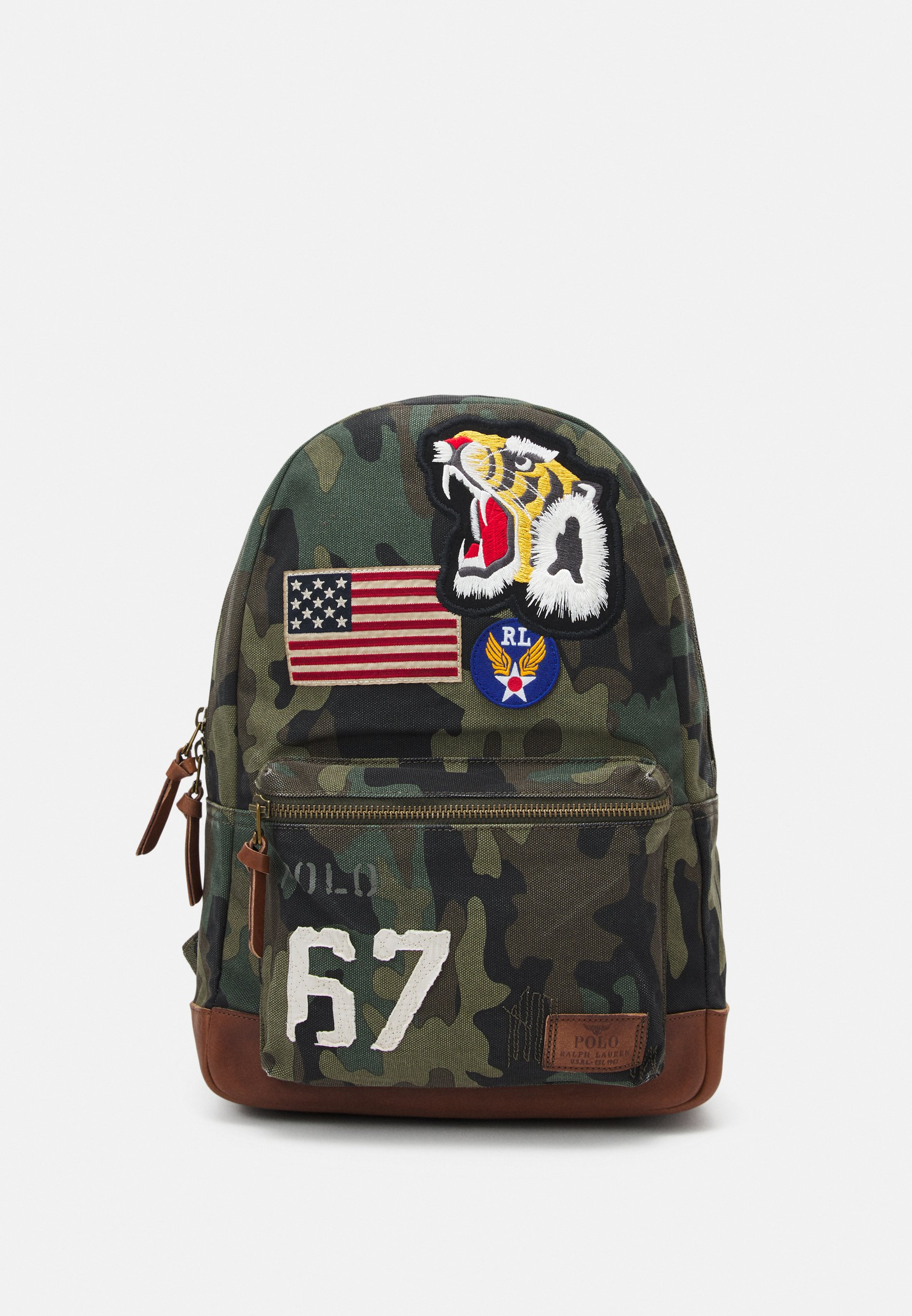Homme CAMO BACKPACK UNISEX - Sac à dos