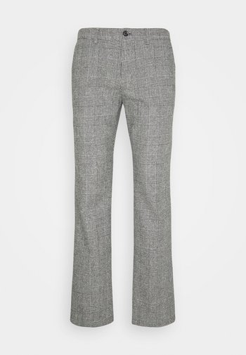 DENTON CHECK PANT
