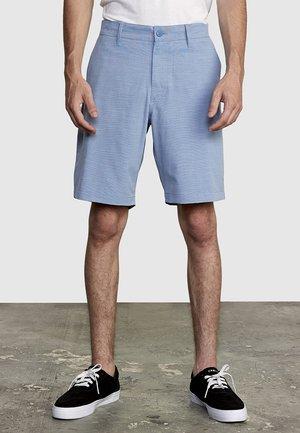 Shorts - nautical blue