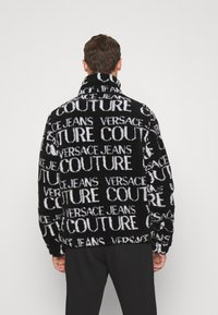 Versace Jeans Couture - Winter jacket - nero - 2
