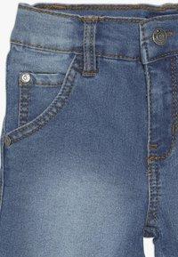 Blue Seven - Džínové kraťasy - jeansblau - 3