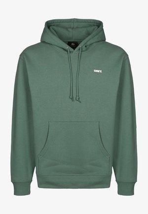 BOLD - Sweatshirt - mallard green