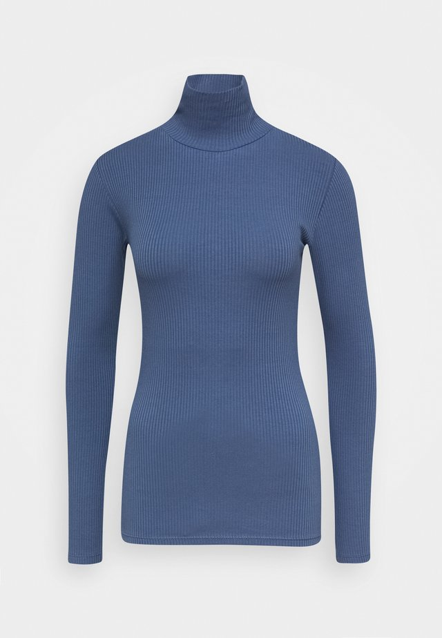 ORSON - T-shirt print - vintage blue