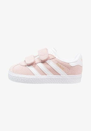 GAZELLE - Sneakers - iced pink/footwear white