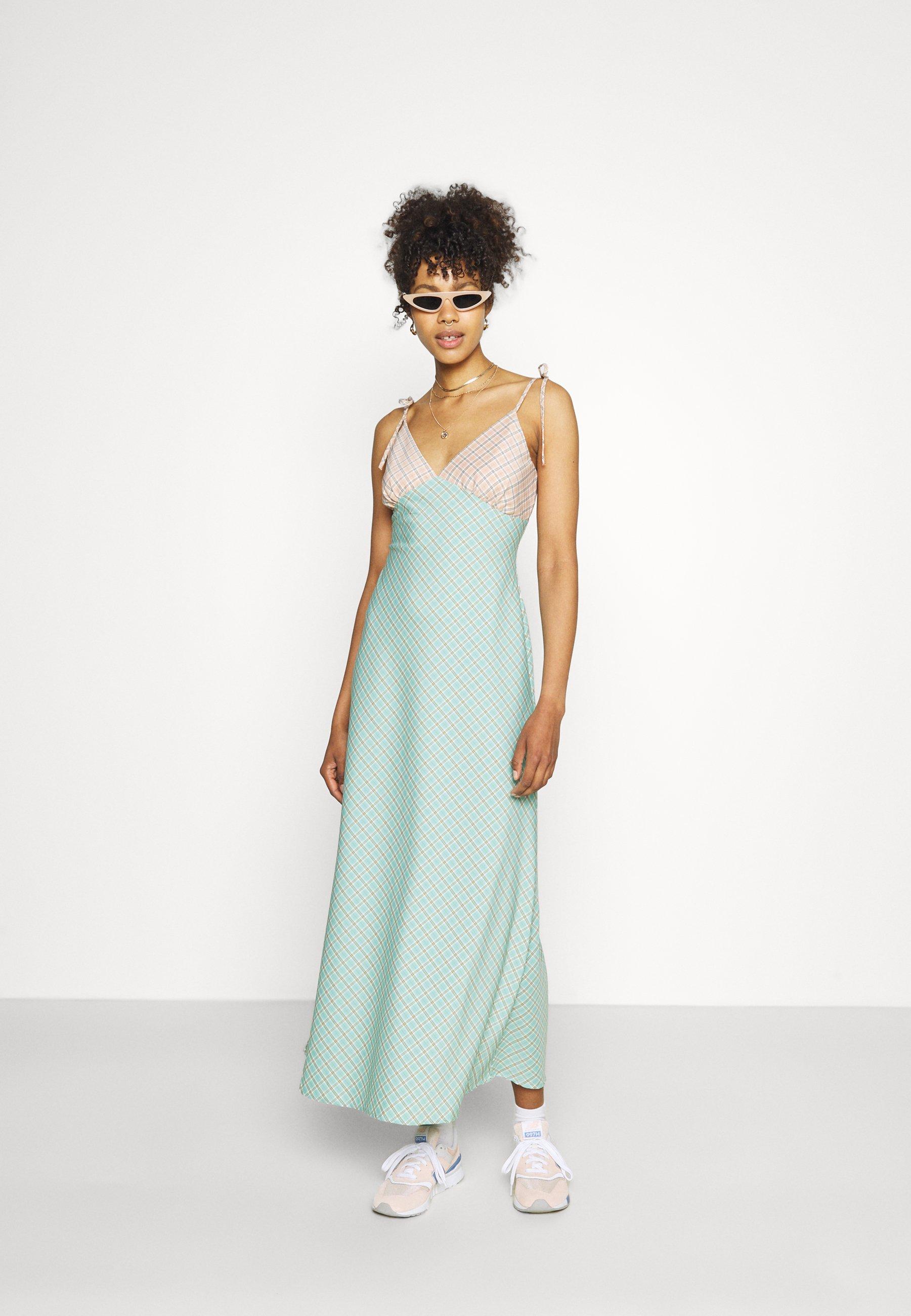 Donna CAPRI DRESS - Vestito lungo