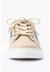Ulla Popken - Sneakers laag - off-white - 2