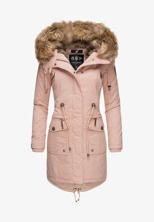 ROSINCHEN - Winter coat - rosa