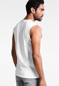 Zalando Essentials - Top - white - 2