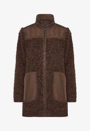 BPYRSA  - Winter coat - brown