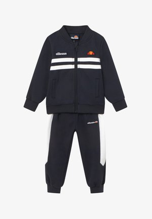 RIZZINI BABY SET - Trainingsanzug - navy