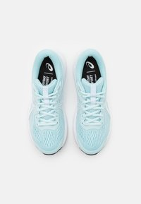 ASICS - GEL CONTEND 7 - Neutral running shoes - aqua/white - 3