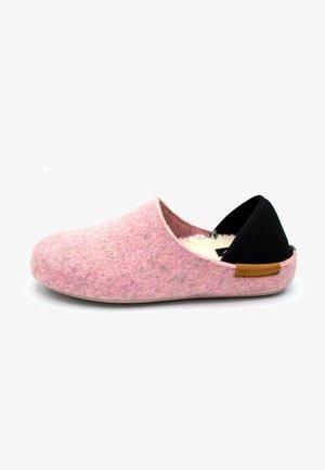 Pantuflas - pink