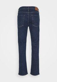 Jack & Jones - JJICLARK JJORIGINAL - Straight leg jeans - blue denim - 1