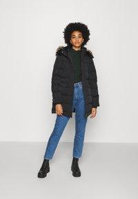 Pepe Jeans - MOLI - Down coat - black - 1