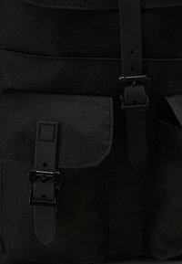 Spiral Bags - Rugzak - blackout - 5