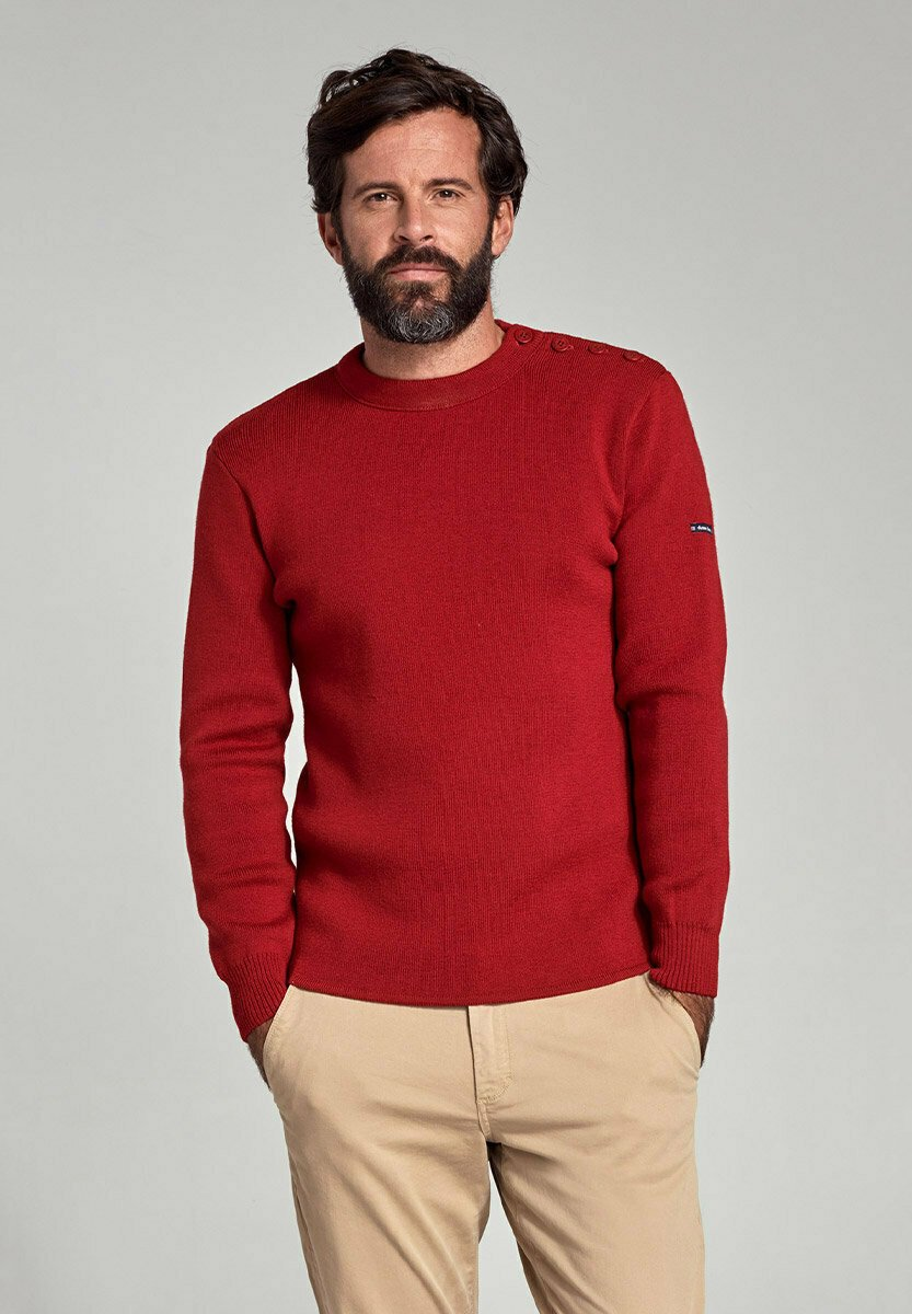 Homme FOUESNANT - Pullover