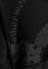 Bershka - Sweatshirt - black - 5