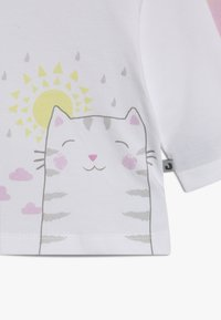 Jacky Baby - PACKCOME RAIN OR SHINE 3 PACK - T-shirt à manches longues - light pink - 3