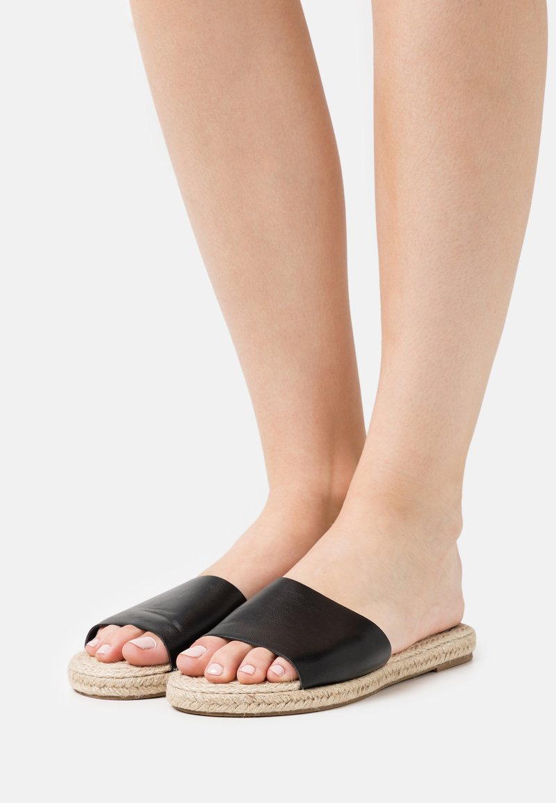 Rubi Shoes by Cotton On - IGGY SLIDE - Mules - black