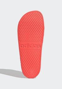 adidas Performance - Pool slides - orange - 4