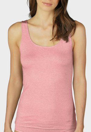 UNTERHEMD SERIE MOOD - Undershirt - light pink