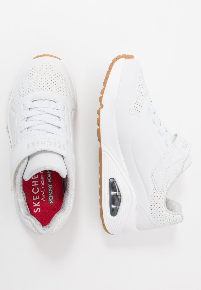 UNO - Sneakers laag - white