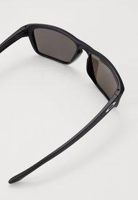 Oakley - SYLAS UNISEX - Sonnenbrille - matte black - 1