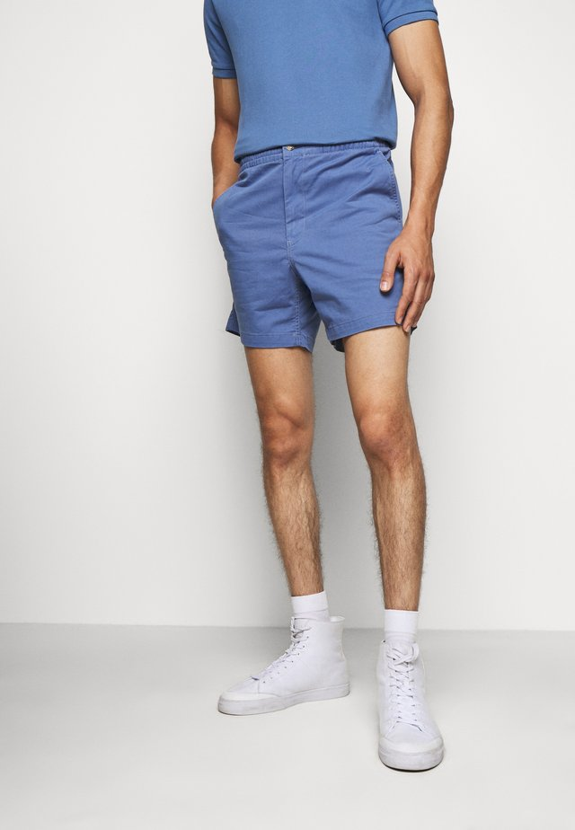 CLASSIC PREPSTER - Shorts - bastille blue