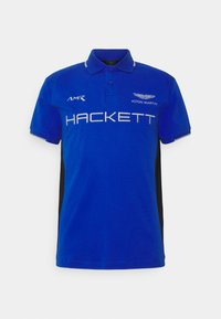 Hackett Aston Martin Racing - MULTI - Polotričko - cobalt - 0