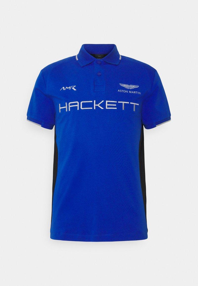 Hackett Aston Martin Racing - MULTI - Polotričko - cobalt