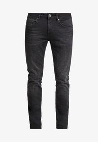 Cars Jeans - SHIELD - Slim fit -farkut - black - 5