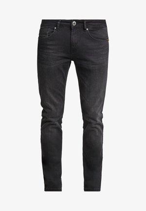 SHIELD - Jean slim - black