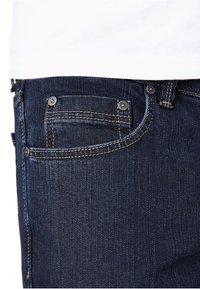 Pioneer Authentic Jeans - RANDO - Straight leg jeans - rinsed denim - 3