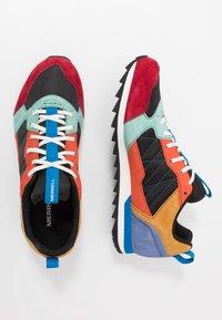 Merrell - ALPINE - Sports shoes - multicolor - 1