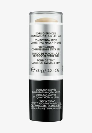 FACE MAKEUP DERMABLEND EXTRA COVER STICK 35 9G, 14H DECKENDER FO - Foundation - -